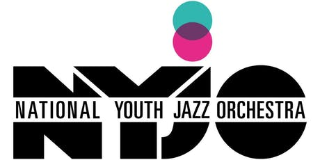 NYJO Jazz Jam: Orphy Robinson tickets