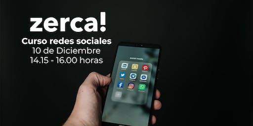Redes Sociales en el Retail - Marta Naudin