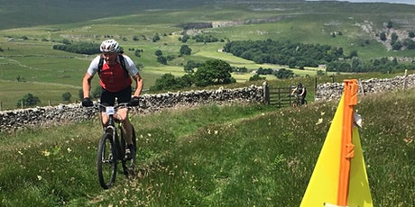 3 Dales MTB Challenge tickets