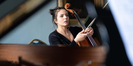 "ChamberFest Dublin ""Crossing Forms"" Concert feat. works by Sally Beamish tickets"