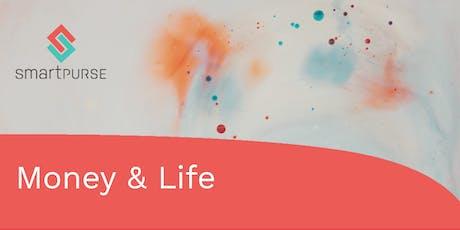 Workshop: Money & Life tickets