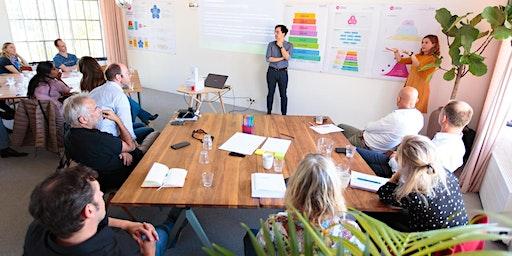 Three Day Integrated Sustainability Training