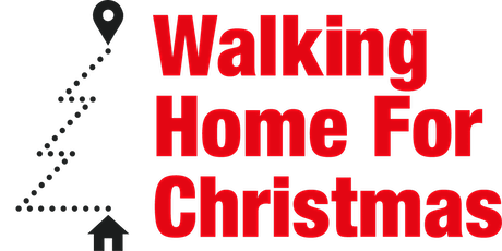 Walking Home for Christmas Stanfords Walk tickets