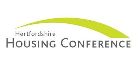 Hertfordshire Housing Conference 2020 tickets
