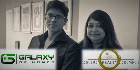 A Property Investment Seminar tickets