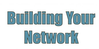 Networking & identifying mentors
