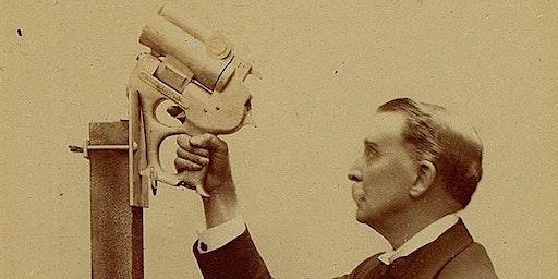 Sir Samuel C Davidson and his amazing Sirocco Works