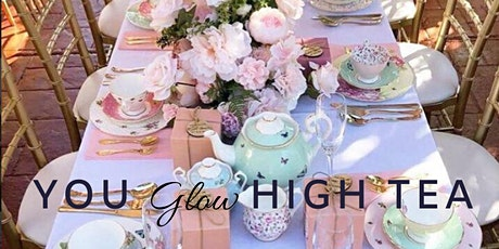 You Glow High Tea tickets