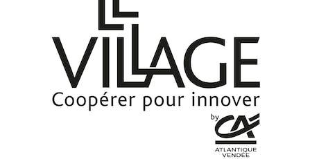 Photocall au Village billets