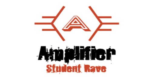 AMPLIFIER STUDENT RAVE