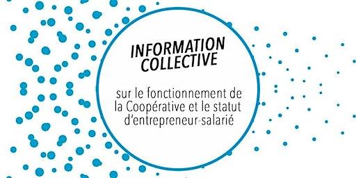 CAE CLARAbis - Réunion d'information collective du 14 avril