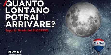 RE/MAX La Strada del Successo  -  Padova biglietti