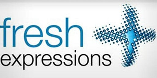 Fresh Expressions Training