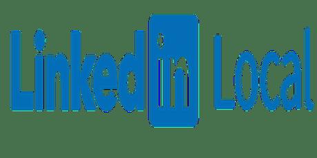 LinkedIn Local Genève & Nyon édition no. 14- Transformation d'entreprise billets