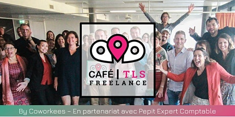 Café Freelance Toulouse #1 billets