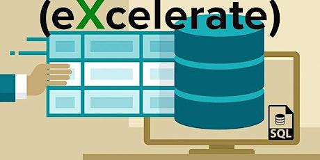 Free SQL Basics Bootcamp Atlanta tickets