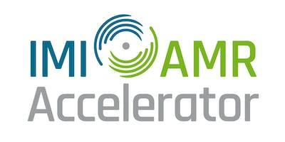 IMI AMR Accelerator Cross-Pillar Meeting