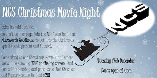 NCS Christmas Movie Night