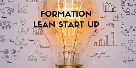 Formation : Lean StartUp tickets