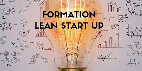 Formation : Lean StartUp billets