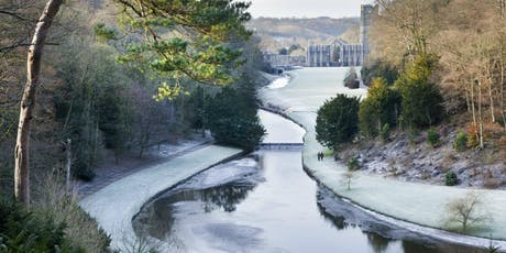 Wellbeing walk around Fountains Abbey & Studley Royal tickets
