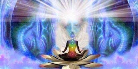Healing through the activation of the Spiritual Heart (EN) tickets