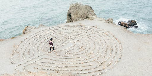 Finding a Way Out of the Maze: Myth of Theseus