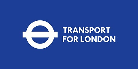 Tea & Chat with Transport For London (TFL) tickets