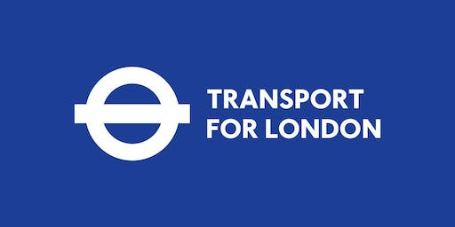 Tea & Chat with Transport For London (TFL)