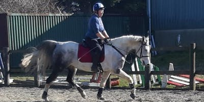 Mental health awareness for horse riders