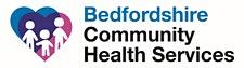Bedfordshire Community Health Services: Bump, Birth and Baby logo