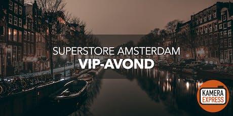 VIP NIGHT tickets