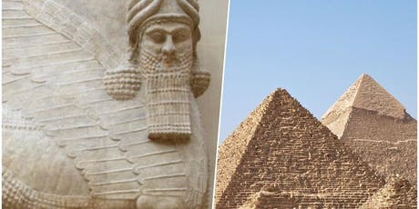 Egyptology and Assryiology Study Day at Christ's College tickets