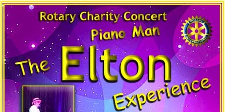 Rotary Charity Concert tickets