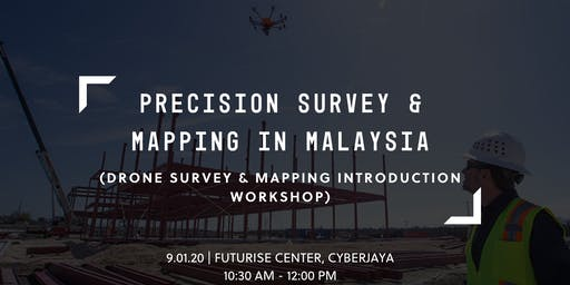 Precision Survey & Mapping Workshop