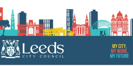 Leeds City Council Graduate Programme Open Day tickets