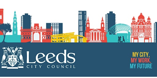 Leeds City Council Graduate Programme Open Day