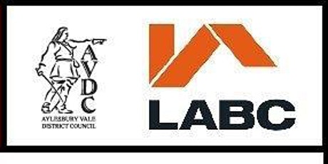LABC - Ground Works and Foundations 5 Feb 2020 tickets