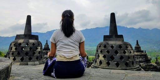 Experience the Open Heart Meditation