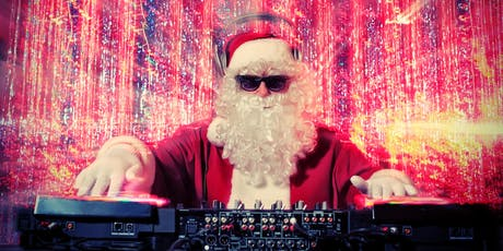 Soundlab's  Christmas Party! tickets