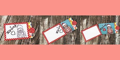 TALLER FAMILIAR: Tarjeta mágica con Fotoprix entradas