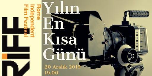 Yılın En Kısa Günü - Kısa Filmler Gösterimi