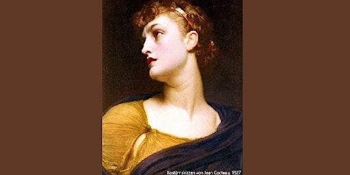 Antigone – Mythos und Moderne (Diskussionsabend)