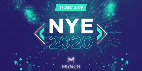 MUNCH NYE tickets