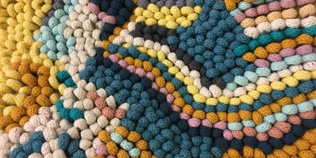 Rag Rug Techniques Workshop at Kirkstall Forge tickets