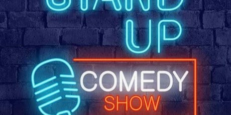 Monday Night Comedy at the Pavilion! tickets