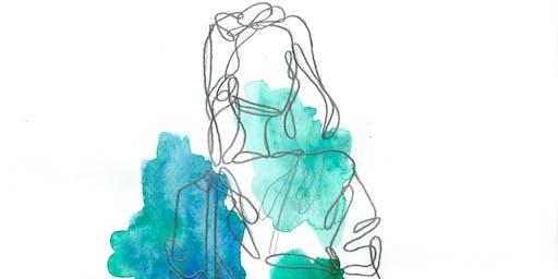 Atelier de peinture avec Alice : inscris toi !