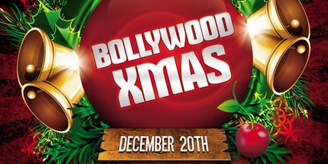 Bollywood Christmas Party tickets