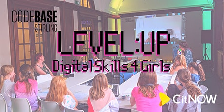 Digital Skills 4 Girls tickets