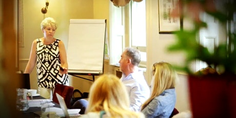 Recruit, Inspire & Retain - How To Create a Great Culture tickets